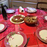 フランスの家庭の食文化について