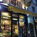 【お菓子史】「パティスリー」(pâtisserie)というフランス語の言葉の語源