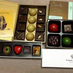 チョコレートで知るフランス菓子の歴史(2)〜サロン・ド・ショコラに参戦