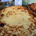 ペルージュ村(Pèrouges)〜フランスの美しい村の郷土菓子
