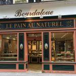 「パリ、ブルダルー通りのタルト 」~Tarte Bourdaloue~(フランスのお菓子と歴史)