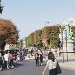 【パリ】12月5日からのRATPのストライキについて