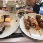 【フランス】パリの「新宿」で寿司や焼き鳥の食べ放題〜Shinjuku@イヴリー=シュル=セーヌ
