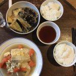 【フランス留学】なすの天ぷら〜節約自炊生活レシピ〜