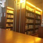 フランス国立図書館の「文学狂人」