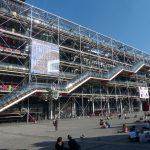 【重要】ポンピドゥー・センター(パリ)は2023年末に閉館! 3年間の大改築工事に入る現代アート美術館のマニアックな紹介