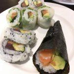 【フランス】パリの「姫路城」でお寿司の食べ放題〜HIMEJI-JO, Paris@パリ15区