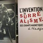 「シュルレアリスムの発明」展(L'Invention du surréalisme)@フランス国立図書館