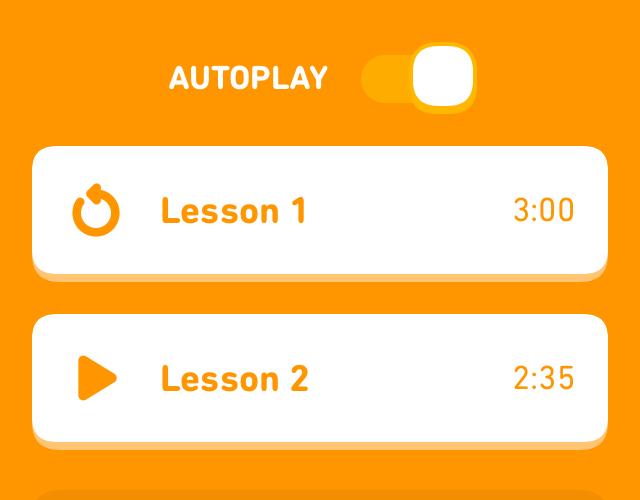 【おすすめ】デュオリンゴは「オーディオレッスン」によって神アプリになった