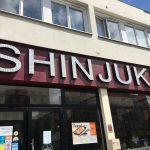 【フランス】パリで寿司や焼き鳥といった日本食の食べ放題を楽しむ〜レストラン「新宿」再訪