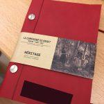 【プレゼントにオススメ】パリの手帳屋さん La Compagnie du Kraft