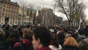 フランスの大学、大学院留学はどうなるのか:学費値上げ反対デモについて思ったこと